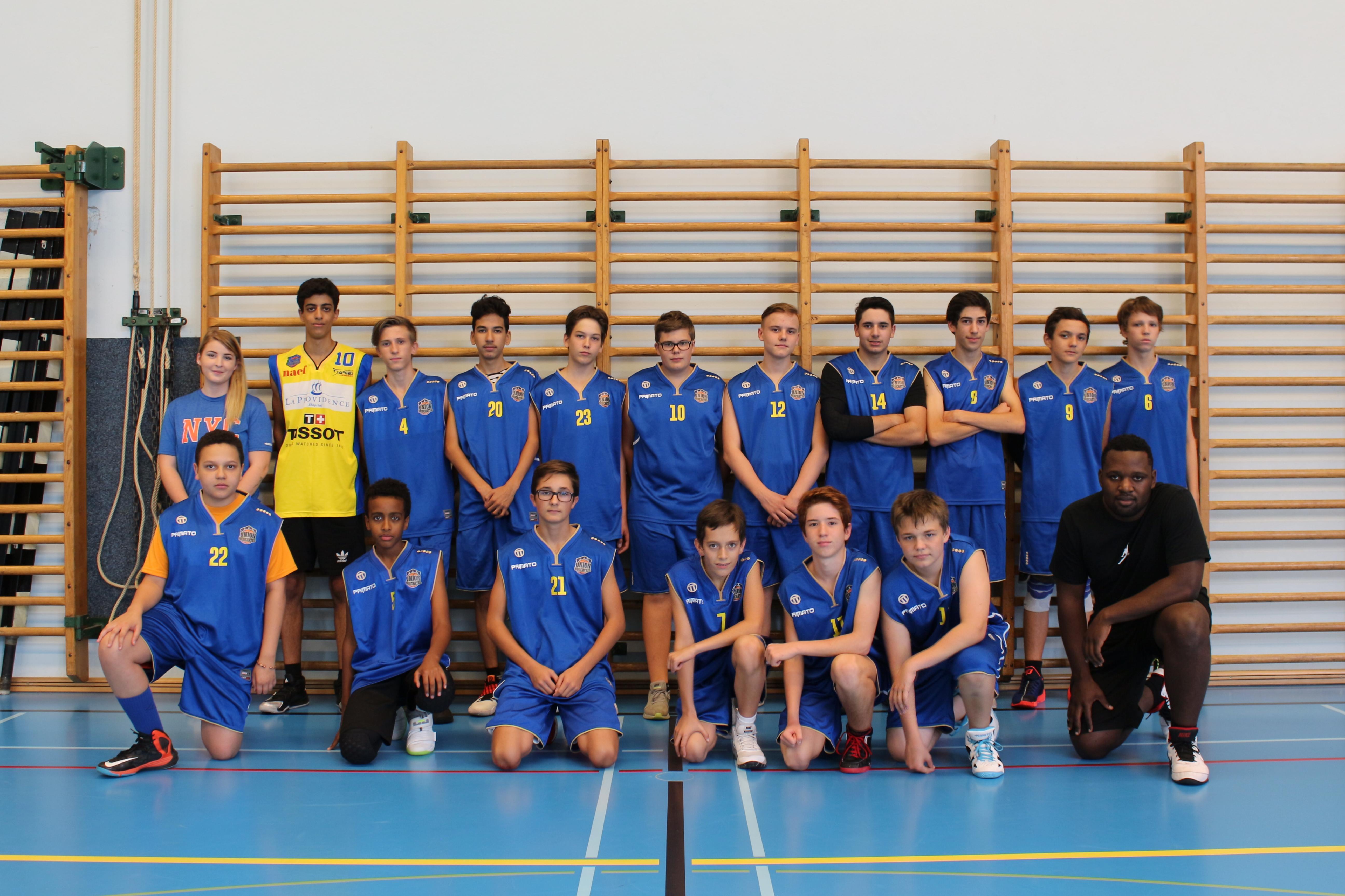 U16-2 - Cadets