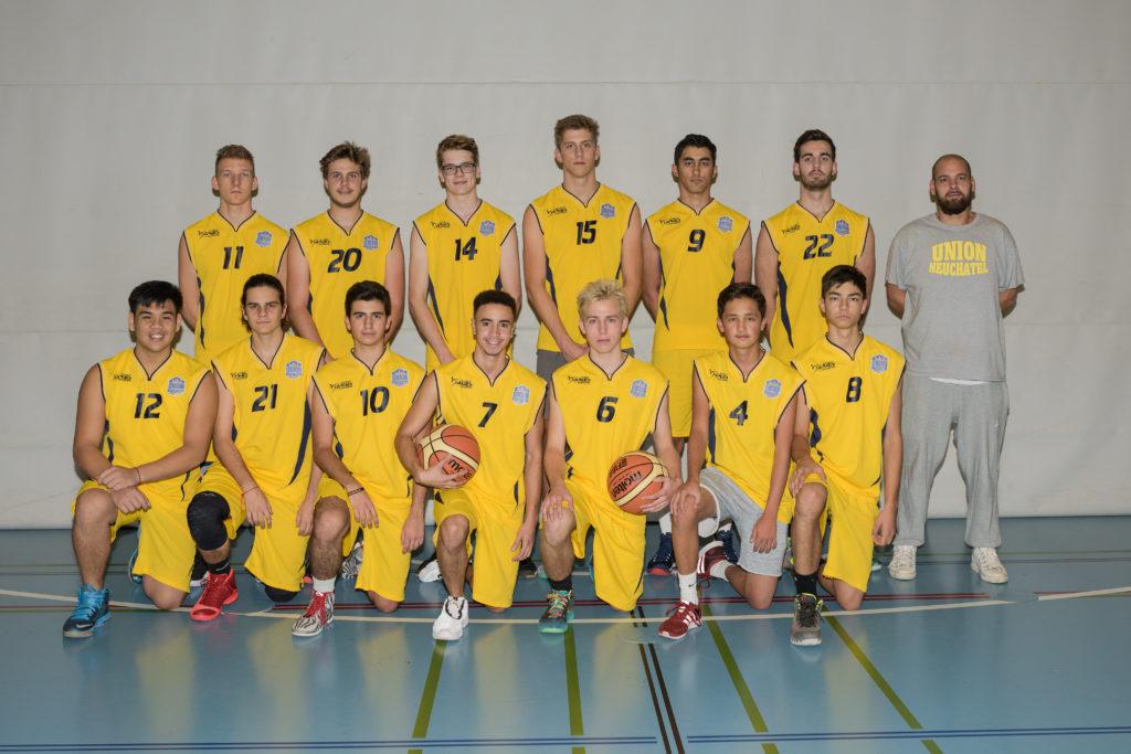 U19M-2 Juniors